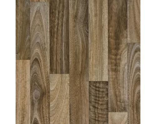 PVC Swona Holzdekor 300 cm breit (Meterware)