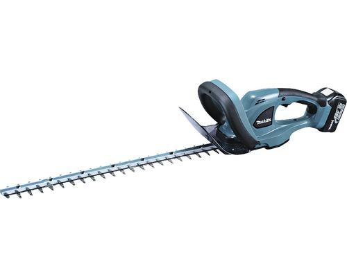 Taille-haie sans fil Makita DUH523RF avec batterie et chargeur 18 V