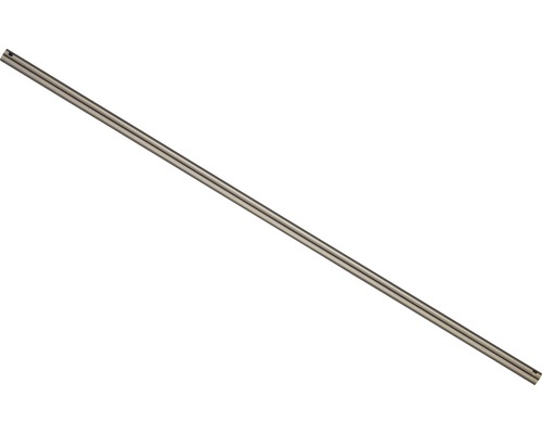Tige de rallonge Lucci laiton 90 cm raccourcissable pour ventilateur de plafond