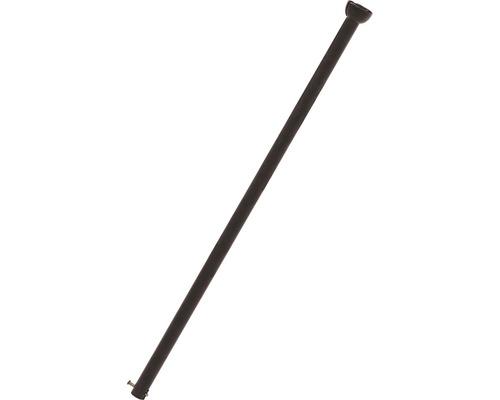 Tige de rallonge Lucci bronze 90 cm