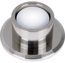 Kit d''éclairage LED Lucci acier inoxydable GX53 4,8W 510 lm 4000 K blanc neutre-thumb-1