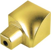 Angle intérieur Durondell aluminium anodisé Gold YI 2 pièces-thumb-0