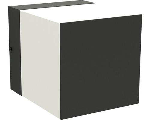 Applique murale Cedam LED noir mat-0