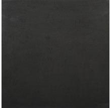 Carrelage pour mur et sol en grès cérame fin Celine graphite 60x60cm-thumb-0