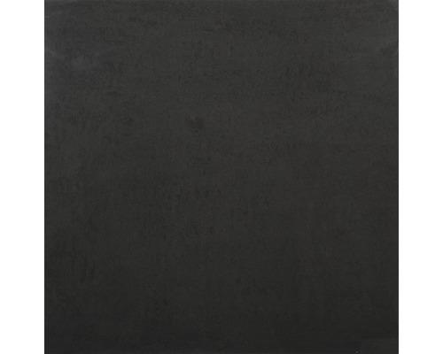 Carrelage pour mur et sol en grès cérame fin Celine graphite 60x60cm-0