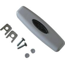 Variateur à cordon blanc 25 - 160 W pour lampes halogènes et LED-thumb-0