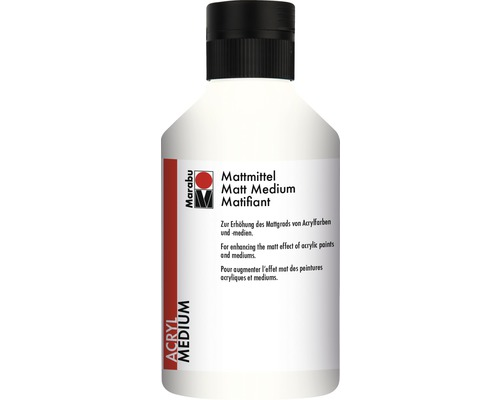 Agent mat Marabu 250 ml-0
