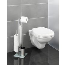 Serviteur WC Rivalta acier inoxydable-thumb-5