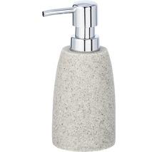 Distributeur de savon Goa gris clair-thumb-0