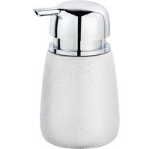 Distributeur de savon céramique Glimma argent-thumb-0