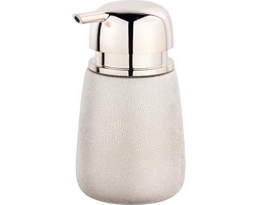 Distributeur de savon céramique Glimma rose