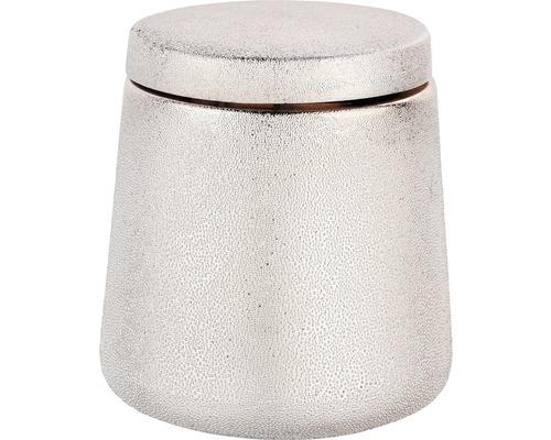 Boîte multi-usages en céramique Glimma rose 23672100