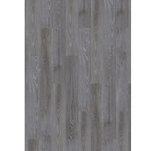 Planche vinyle Dryback Club Grey, à coller, 18,4x121,9cm-thumb-1