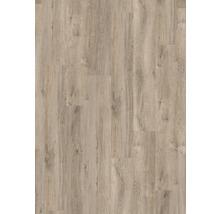 Planche vinyle Dryback Baita Taupe, à coller, 23x150cm-thumb-1
