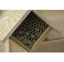 Hôtel à insectes 17x18,5x16cm-thumb-3
