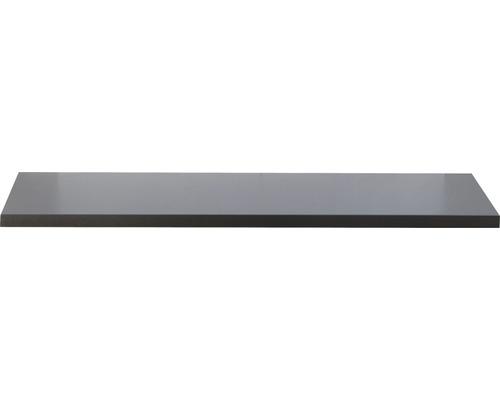 Waschtischplatte Top 120,2x50 cm Dekor Quart Lava