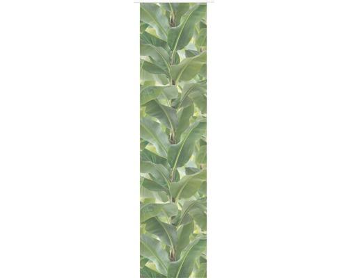Panneau japonais Banana Tree vert 245x60cm-0