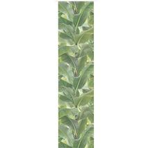 Panneau japonais Banana Tree vert 245x60cm-thumb-2