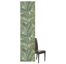 Panneau japonais Banana Tree vert 245x60cm-thumb-3
