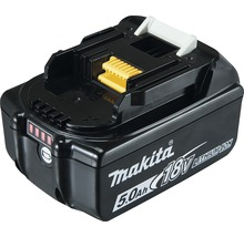 Kit Makita 18V avec aspirateur sans fil DCL181FRFFW, perceuse-visseuse à percussion sans fil DHP480Z, 1 batterie (3 Ah), 1 batterie (5 Ah) et chargeur-thumb-5