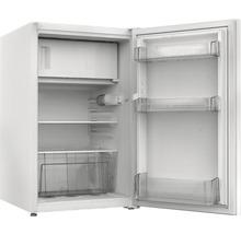 Mini-cuisine stengel Kitchenline MK120A, largeur 120 cm, bac à gauche, blanc brillant 1112000202100-thumb-2