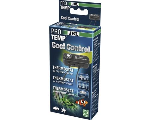 Thermostat pour le contrôle des ventilateurs de refroidissement JBL ProTemp CoolControl