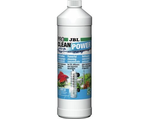 Nettoyant JBL ProClean Power pour les réacteurs à CO2 et décorations d''aquarium 1 l-0