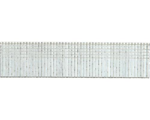 Clous à tête fraisée 1,2 x 15mm, 5000 pces