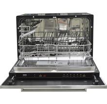 Kitchenette stengel Premiumline largeur 110 cm MPGS110 KS induction bac à droite-thumb-5