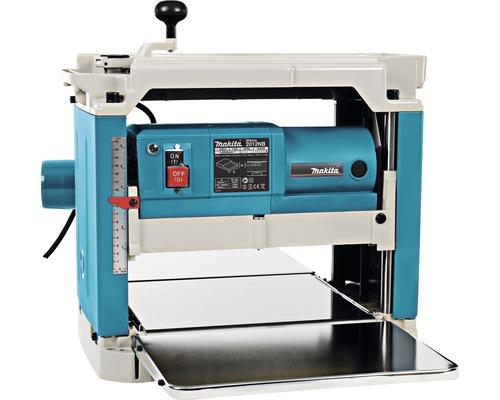 Dickenhobelmaschine Makita 2012NB 304mm inkl. Wendemesser