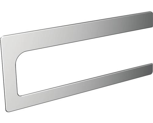 Anneau porte-serviettes Emco Art chrome 165500101