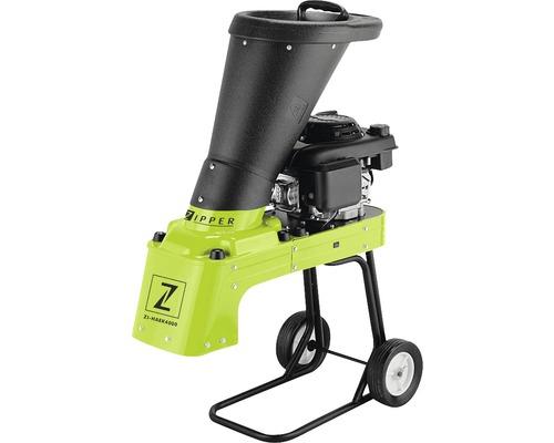 Déchiqueteuse à essence Zipper ZI-HAEK 4000-0