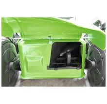 Tondeuse à essence Zipper ZI-DRM51 avec roue motrice-thumb-1