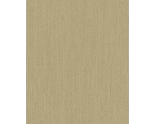 Vliestapete 810394 Selection Home Collection Uni gold