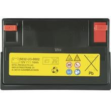 Batterie MTD sans entretien pour les tracteurs tondeuses AZ 100 AGM-thumb-3