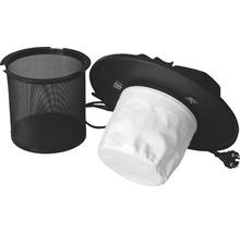 Filtre en fibre de verre pour Aspirateur de cendres 21.06.091.0-thumb-1