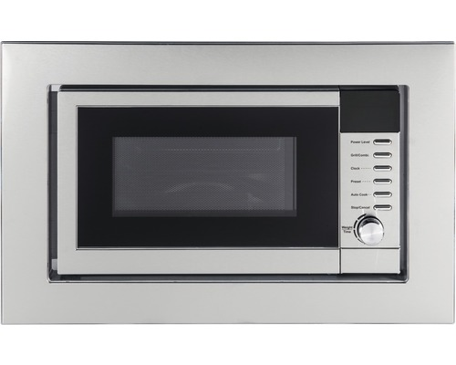 Micro-ondes combiné encastrable Amica EMW 13184 E (800 watts) avec grill