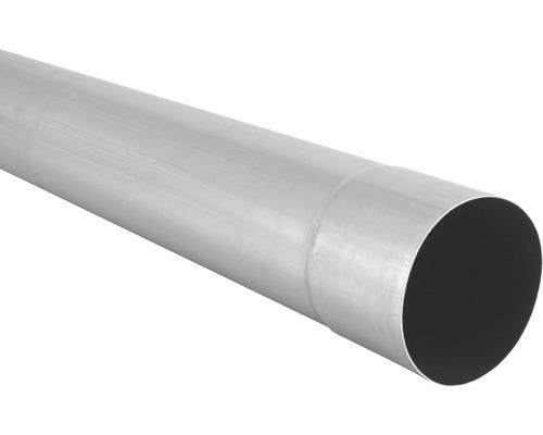 Tuyau de descente MARLEY aluminium DN 80 longueur: 2 m