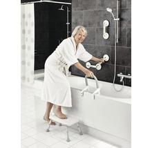 Aide pour l''accès à la baignoire avec ventouses-thumb-3
