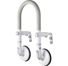 Aide pour l''accès à la baignoire avec ventouses-thumb-0