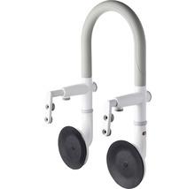 Aide pour l''accès à la baignoire avec ventouses-thumb-1