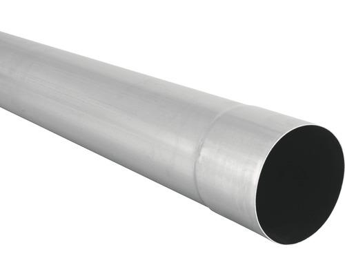 Tuyau de descente MARLEY aluminium DN 60 longueur: 2 m