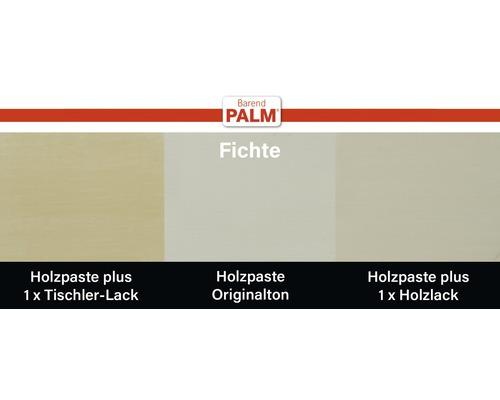 Pâte à bois Barend Palm épicéa 50g