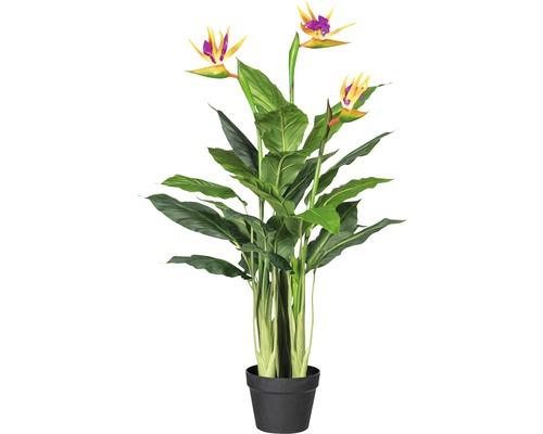 Plante artificielle strelitzia H100cm-0
