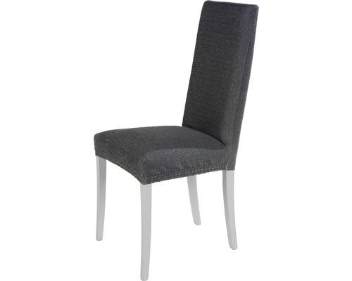Housse pour chaise Tunez gris