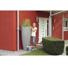 Réservoir d''eau GARANTIA 2 en 1 avec bac à plantes, 300 litres, gris zinc-thumb-2