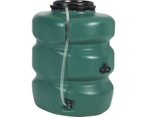 Cuve de jardin GARANTIA 500 litres, verte