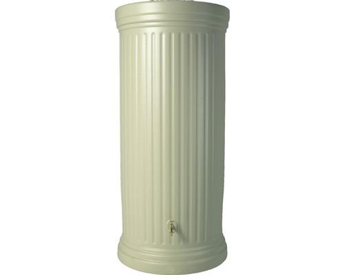 Cuve en colonne GARANTIA 2000 litres, beige sable
