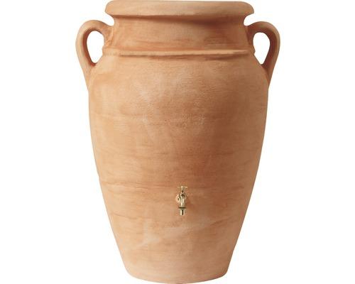 Amphore GARANTIA antique 600 litres, terre cuite
