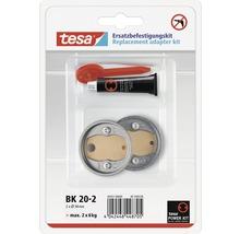 Kit d''adaptateur de rechange tesa® BK20-2-thumb-1